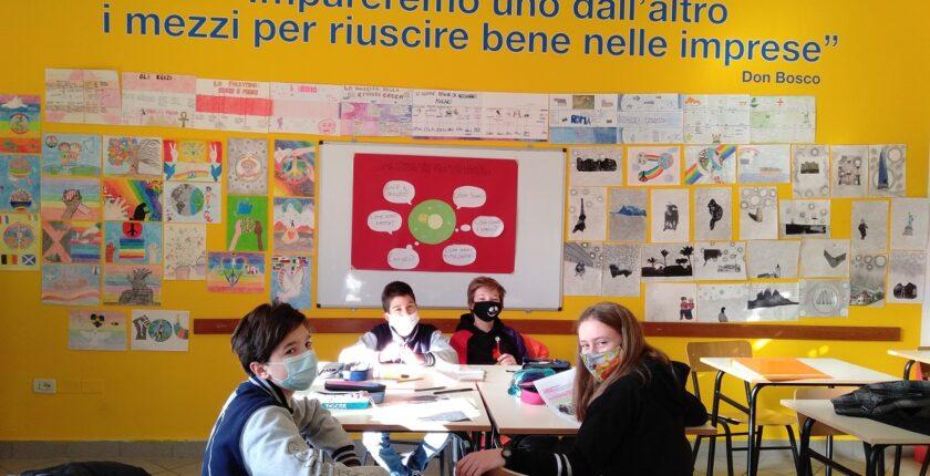Educativo digitale, un progetto tra presente e futuro